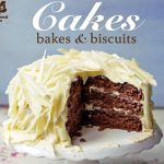 Win a copy of Cakes, Bakes and Biscuits