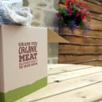 Save 10% on organic meat from Coombe Farm Organic
