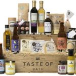 Christmas gifts from Taste of Bath