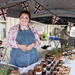 Love Local Food: Taunton Farmers' Market