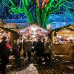Bath Christmas Market: November 24th to December 11th