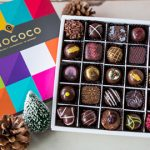 Win a large seasonal selection box from Chococo