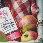 The magic of mulling from Cornish Orchards