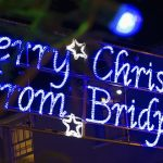 Christmas is coming and Bridport is ready!