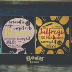 Win a 3 month curry kit subscription with Boom Kitchen