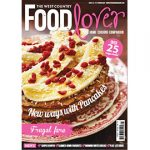 Win a one-year subscription to FOODLOVER!