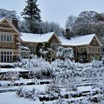 Take advantage of Lewtrenchard Manor's January sale!