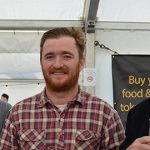Rick Stein Beer & Mussel Festival: 18th to 20th March