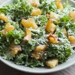 Kale Caesar! Riverford's answer to the veg shortage