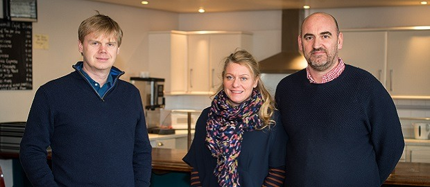 Brassica Restaurant to run Mapperton House and Gardens café