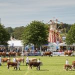 Royal Bath & West Show 2018