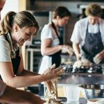 Win a Cakes and Sweet Pastry course place at River Cottage HQ