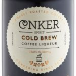 WIN a Bottle of Conker Cold Brew