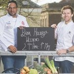 Exeter Festival of South West Food & Drink: April 29th to May 1st