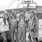 A family affair: Dorset Shellfish Company