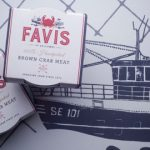 Catch of the Day – WIN Favis of Salcombe Crab Meat
