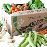 WIN a Riverford Veg Box to Celebrate Vegetarian Week