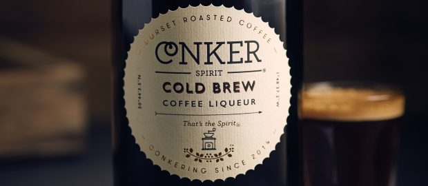 Say hello to Dorset's first Cold Brew Coffee Liqueur
