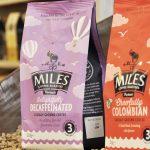 Meet the Producer: MILES TEA & COFFEE
