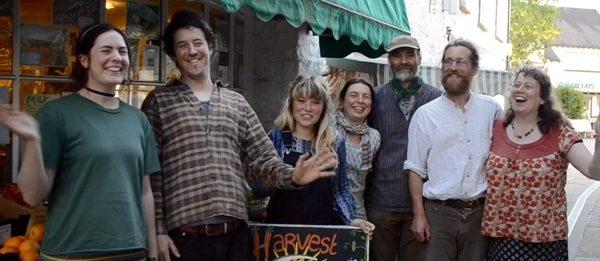 Help Okehampton's Harvest Workers' Co-op