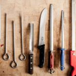 Hands-on butchery courses for dad