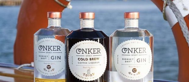 Ahoy there – we're going on a gin cruise…