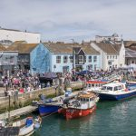 Dorset Seafood Festival: Chefs, Champagne & Cuttlefish