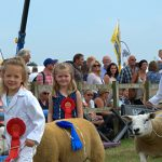 Win 1 of 2 family tickets to the Melplash Show