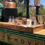'STILL' ON THE MOVE – the mobile gin distillery