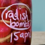Radish Bombs