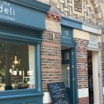 NEWS: The Deli Kitchen Opens