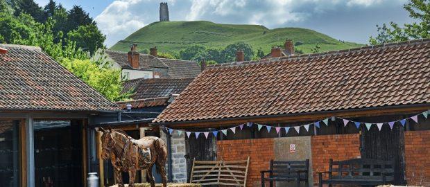 Somerset Rural life museum