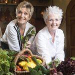 Powderham Food Festival 2017