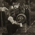 The History of Food & Farming