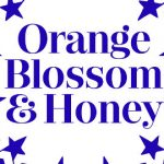 WIN 1 of 3 copies of John Gregory-Smith's Orange Blossom and Honey
