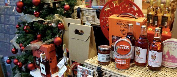 Christmas Fair Returns to The Shops at Dartington