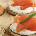Chef's Canapés for Festive Entertaining