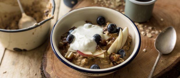 Nordic Porridge