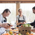 Organic Foodie Fun with Riverford Master Veg Classes