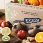 WIN a juicing box from Riverford Organic Farms