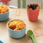 Mini Chicken & Vegetable Pie