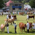 WIN 1 of 5 family tickets to the Royal Bath & West Show