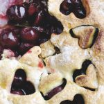 Cherry & Bay Pie