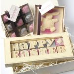 WIN a Choc on Choc Easter Hamper