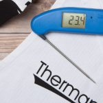 WIN a Thermapen 4 Thermometer, Tea Towel & Apron