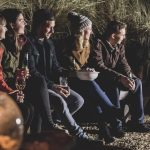 27 April | 25 May: Fire & Feast nights at Bedruthan
