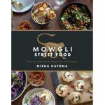 WIN one of two Mowgli Street Food Cookbooks