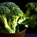 Broccoli orcalabrese?