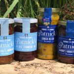 WIN some Patnick's jam, marmalade, chutney and relish