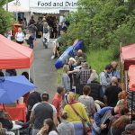 A taste of the West Country at Dartington's May Food Fair